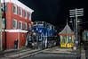 Photo 4023<br /> Colebrookdale Railroad; Boyertown, Pennsylvania<br /> December 23, 2016