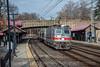 Photo 5423<br /> Southeastern Pennsylvania Transportation Authority<br /> Overbrook, Philadelphia, Pennsylvania<br /> December 1, 2018