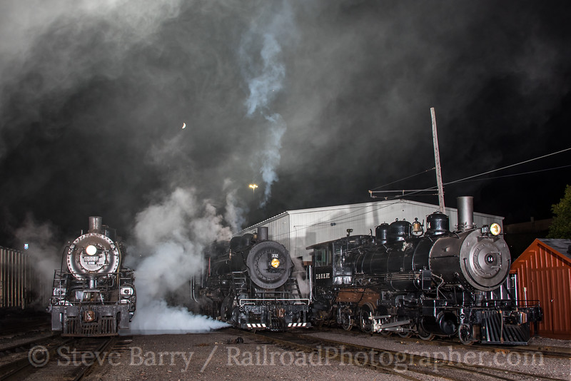 Lake Superior Railroad Museum; Duluth MN; 9/4/19