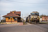 Photo 5504<br /> Norfolk Southern<br /> Bessemer, Alabama<br /> March 23, 2019