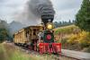 Steam Into History; Seitzville PA; 9/14/19