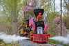 Photo 5532<br /> Lincoln Funeral Train<br /> Stone Gables Estate, Elizabethtown, Pennsylvania<br /> April 22, 2019