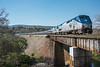 Photo 5507<br /> Amtrak<br /> Cook Springs, Alabama<br /> March 24, 2019