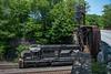 Photo 5596<br /> Norfolk Southern<br /> Jamestown, Pennsylvania<br /> June 4, 2019