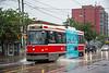 TTC; Toronto ON; 8/17/19