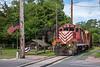 Southern Railroad of New Jersey; Salem, NJ; 6/13/19