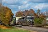 Norfolk Southern; Port Royal PA; 11/3/19