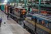 Photo 5530<br /> Railroad Museum of Pennsylvania<br /> Strasburg, Pennsylvania<br /> April 16, 2019