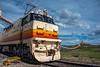 Photo 5557<br /> Deseret Power<br /> Deserado Mine, Dinosaur, Colorado<br /> May 7, 2019