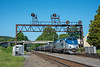 Amtrak; Summerhill PA; 6/4/19