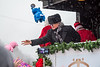 CSX Santa Train; St. Paul VA; 11/23/19
