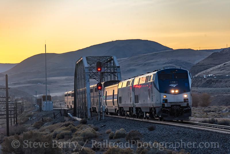 Amtrak; Patrick NV; 11/15/19