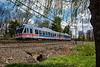 Photo 5527<br /> Norristown High Speed Line (SEPTA)<br /> Ardmore Avenue, Ardmore, Pennsylvania<br /> April 13, 2019