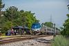 Amtrak; Royal Oak MI; 6/19/19