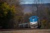 Amtrak; Mifflin PA; 11/3/19