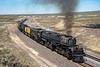 Photo 5580<br /> Union Pacific 4014<br /> Peru, James Town, Wyoming<br /> May 13, 2019