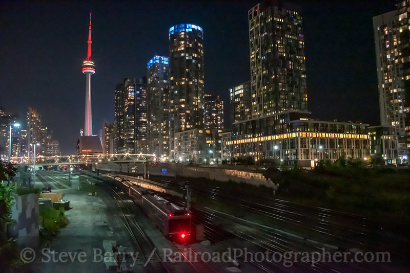 Canadian Pacific; Toronto ON; 8/16/19