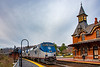 Amtrak; Point of Rocks MD; 11/21/19