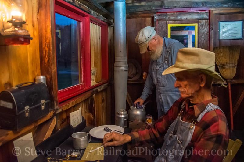 Locust Heights & Western; Clarksburg WV; 10/26/19