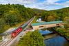 Vermont Rail System; Bartonsville VT; 9/20/19