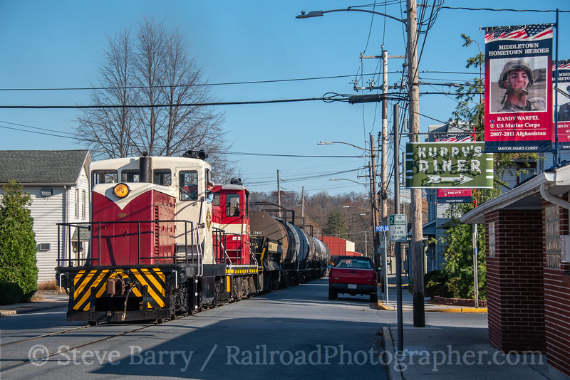 Middletown & Hummelstown; Middletown PA; 11/14/20