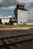 Grain Elevator, Dodge County, Wisconsin