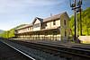 Thurmond Depot, Fayette County, West Virginia