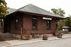 Sparta Depot, Monroe County, Wisconsin
