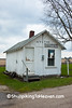 Hooppole Station, Henry County, Illinois