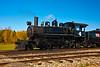 Lumberjack Steam Train, Laona, Wisconsin