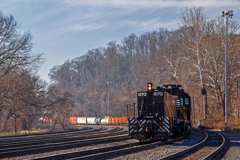 Allentown, PA - 2014