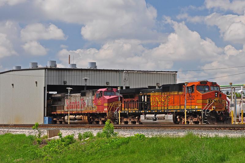 Willard, OH - 2011
