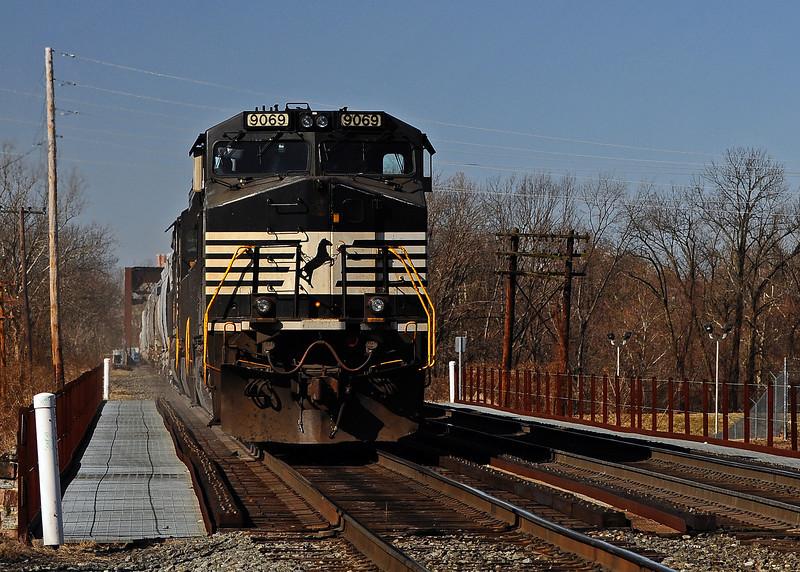 Allentown, PA - 2013