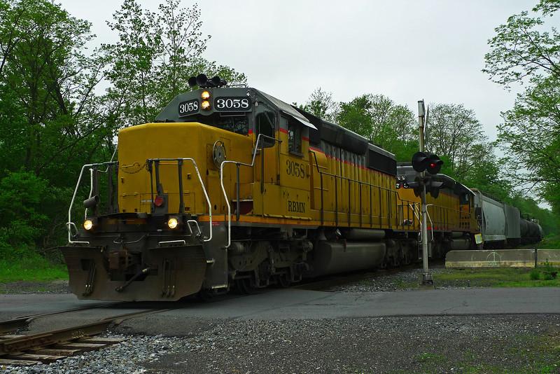Gilberton, PA - 2011