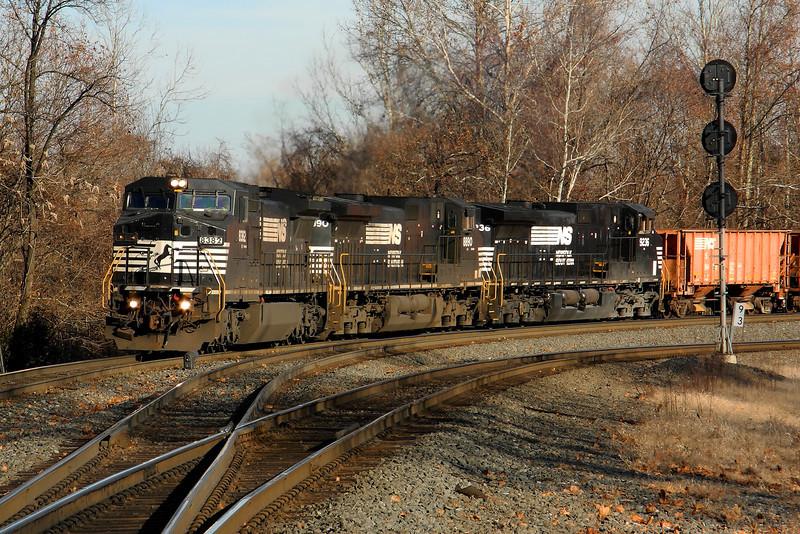 CP Burn - Allentown, PA - 2011