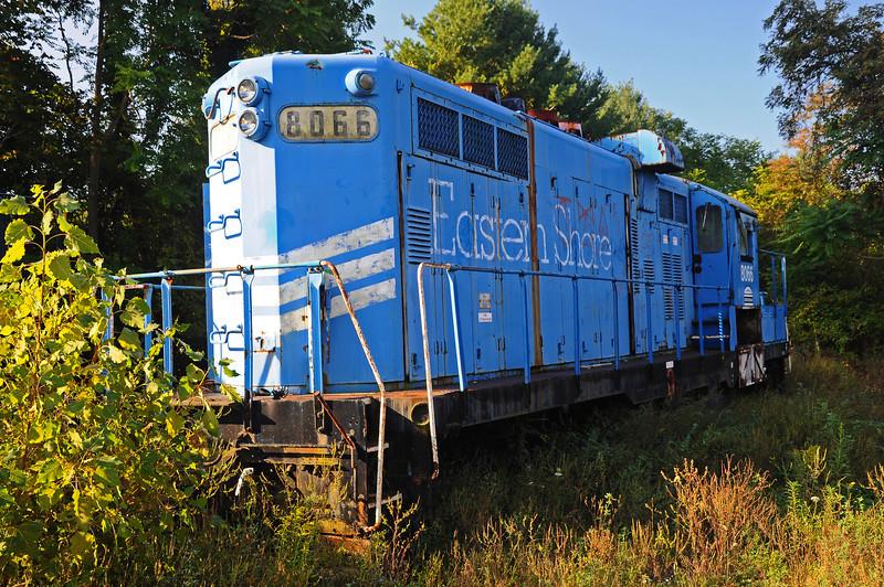 Gore, VA - 2012