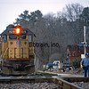 UP1989010004 - Union Pacific, Mauriceville, TX, 1/1989