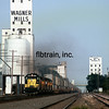 UP1991090510 - Union Pacific, Schuyler, NE, 9/1991