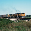 UP1991090613 - Union Pacific, Taylor, TX, 9/1991