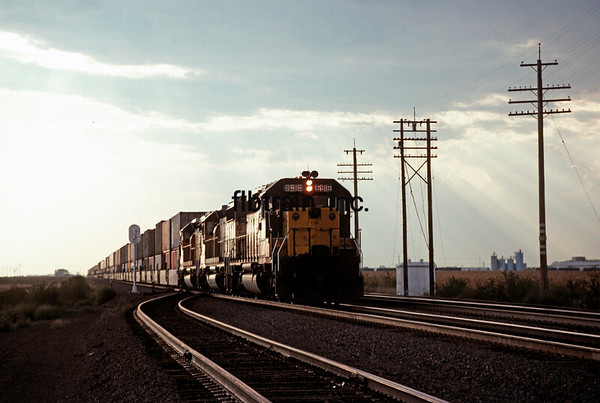 UP1991090535 - Union Pacific, Schuyler, NE, 9/1991