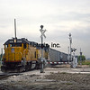 UP1989070007 - Union Pacific, Sugarland, TX, 7/1989