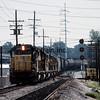 UP1990060304 - Union Pacific, Jefferson, LA, 8/1990
