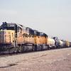 UP1989081002 - Union Pacific, Alexandria, LA, 8/1989
