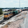 UP1991080909 - Union Pacific, Muskogee, OK, 8/1991