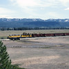 UP1992040718 - Union Pacific, Cascade, ID, 4/1992