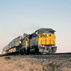 UP1991110101 - Union Pacific, Yermo, CA, 10/1991