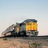 UP1991110101 - Union Pacific, Yermo, CA, 10/1991