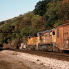 UP1991100029 - Union Pacific, Sugar Creek, MO, 10/1991