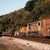 UP1991100029 - Union Pacific, Sugar Creek, MO, 10/1991