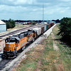 UP1991080903 - Union Pacific, Muskogee, OK, 8/1991